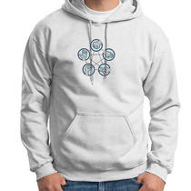 Rock Paper Scissors Funny Lizard Spock Tvs Big Bang Theory Hoodie Sweatshirt Photo
