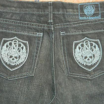 Rock & Republic Bernie Jeans Size 14 Photo