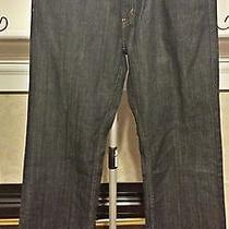 Rock & Republic Bolt Distressed  Jeans 33x33 Photo