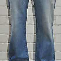 Rock & Republic Floyd Distressed Blue Jeans 32/34 Nwt Usa Photo