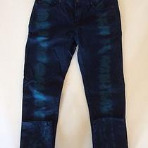 Rock & Republic in Straight Leg Skinny Pants 2m X 32 Photo