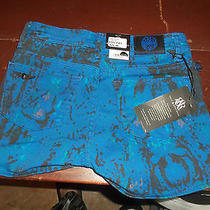 Rock  &  Republic  Jawbreaker  Shorts  Size  0 Photo
