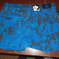 Rock  &  Republic  Jawbreaker  Shorts  Size  6 Photo