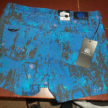 Rock  &  Republic  Jawbreaker  Shorts  Size  8 Photo