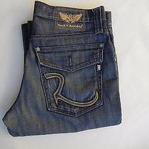 Rock & Republic Jeans 33x29 Photo