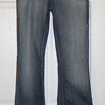 Rock Republic Jeans Cut 9034 Roih Size 27 Victoria Beckham 110113 Photo