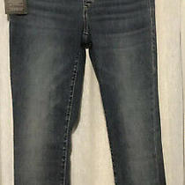 Rock & Republic Pull on Crop Jeans Size 2 Photo