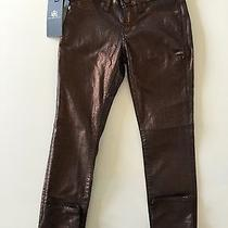 Rock & Republic Skinny  Copperhead Jeans Pants Size 0 New Photo