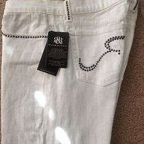Rock & Republic Studded Jeans Photo