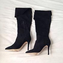 Rock & Republic Suede Boots Photo
