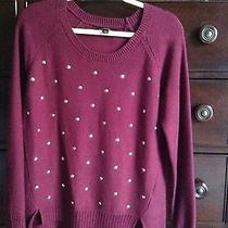 Rock & Republic Sweater Xs Photo