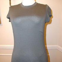 Rock & Republic Womans Tailor Made T Shirt Xs Photo