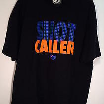 Rock Smith Shot Caller Supreme Bape Apc Aape Billionaire Boys Club T-Shirt 2xl Photo
