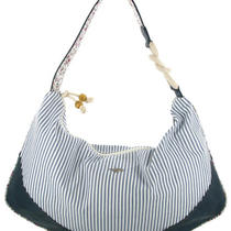 Rocket Dog Violet Hobo Blue Stripe Rdhob04bs Photo