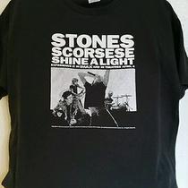 Rolling Stones Scorsese