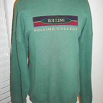 Rollins College Jansport Sweatshirt Mens Size Xl Photo
