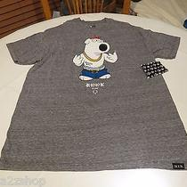 Rook Family Life Guy Brian Griffin Limited Edition Medium M Rare T Shirt Men's  Photo