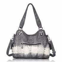 Roomy Fashion Hobo Womens Handbags Ladies Purse Satchel Shoulder Bags Tote Wash Photo