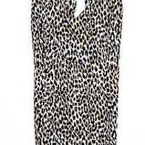 Rory Beca Dress Sz 8 Leopard Brand New Photo