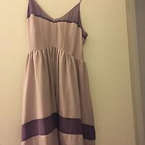 Rory Beca for Forever 21 High Low Dress Large Photo
