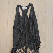 Rory Beca Forever 21 Vest - Size Small Photo