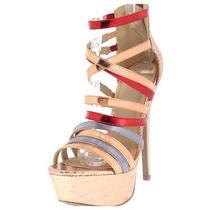 Rose Gold Heels Photo