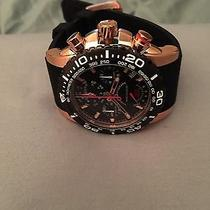Rose Gold Precisionist Mens Watch Brand New Photo