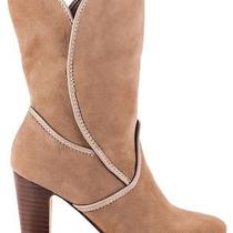 Rosegold Hazel Suede Boots Photo