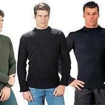 Rothco 6x - Acrylic Commando Sweater Photo