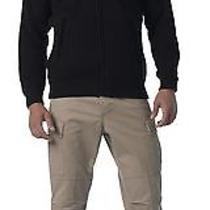 Rothco Reversible Zip Up Acrylic Commando Sweater Photo
