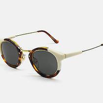 Round Sunglasses Super by Retrosuperfuture Panama Regular Edgar 781 New Photo
