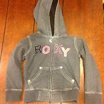 Roxy 2t Hooded Sweatshirt Photo