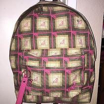 Roxy Backpack Cute Photo