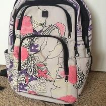 Roxy Backpack / Laptop Photo