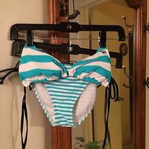 Roxy Bikini Photo