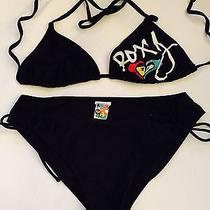 Roxy Bikini Nwot Photo