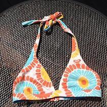 Roxy Bikini Top Cute Photo