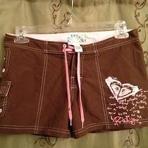 Roxy Boardshorts Size 7 Photo