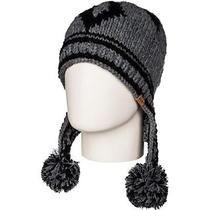 Roxy  Campfire Knited Beanie Hat New  Photo