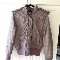 Roxy Coat Size Large Photo