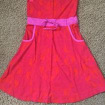 Roxy Cotton Strapless Dress Photo