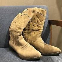 Roxy Cowgirl Boots Photo