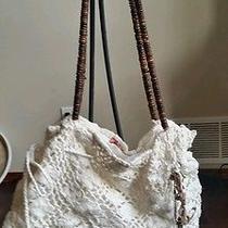 Roxy Crochet Bag Photo