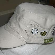 Roxy Designer Cap/hat Photo
