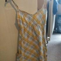 Roxy Dress Size M Photo