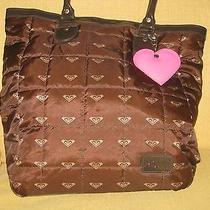 Roxy Extra Large Totes & Shoppers Quilted Women's Purse Photo