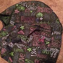 Roxy Girls Backpack - Barely Used  Photo
