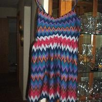 Roxy Girls Medium Dress Photo