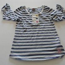 Roxy Girls Shirt Sz- Ninas -Lgg Photo