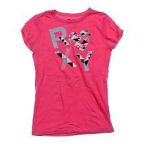 Roxy Graphic Tee Size 14 Photo